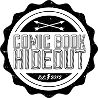 Comic Book Hideout