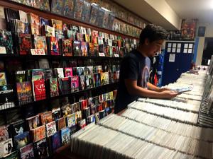 8ad0b76ba41 CBS Los Angeles ¦ Best Comic Book Stores In Orange County (2016)